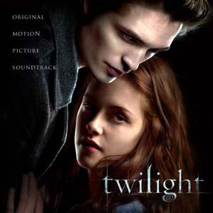 Twilight original soundtrack