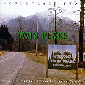 Twin Peak original soundtrack