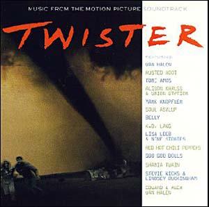 Twister original soundtrack