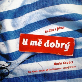 U Me Dobry - I'm all good original soundtrack