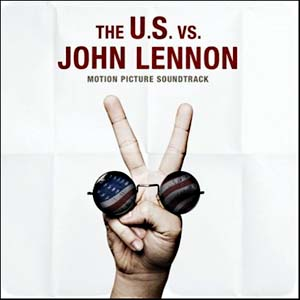 U.S. vs. John Lennon original soundtrack