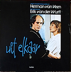 Uit Elkaar original soundtrack