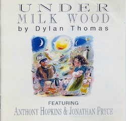 Under Milk Wood original soundtrack
