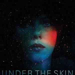 Under The Skin original soundtrack