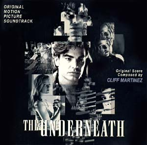 Underneath original soundtrack