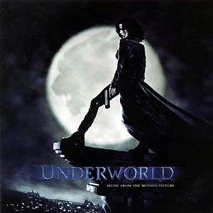 Underworld original soundtrack