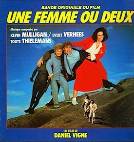 Une Femme Ou Deux original soundtrack