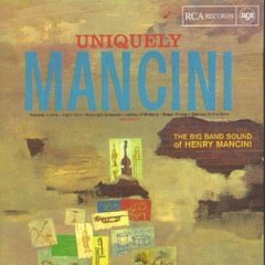 Uniquely Mancini original soundtrack