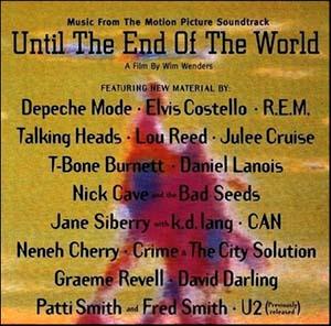 Until the end of time / Bis Ans Ende Der Welt original soundtrack