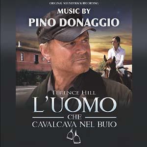 Uomo Che Cavalcava Nel Buio original soundtrack