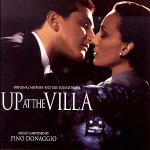 Up at the Villa original soundtrack