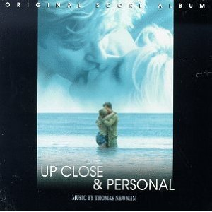Up Close and Personal original soundtrack