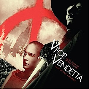 V for Vendetta original soundtrack