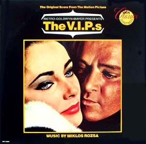 V.I.P.s original soundtrack