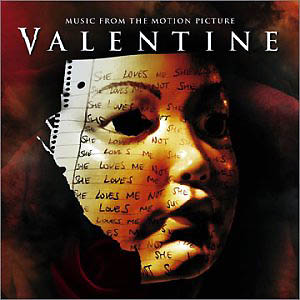 Valentine original soundtrack