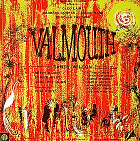 Valmouth: Original London Cast original soundtrack