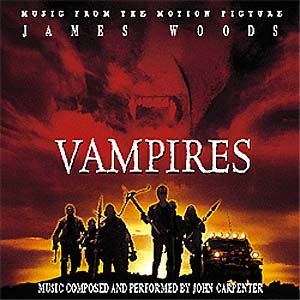 Vampires original soundtrack