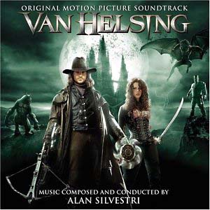 Van Helsing original soundtrack
