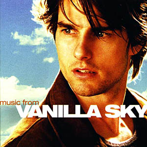 Vanilla Sky original soundtrack