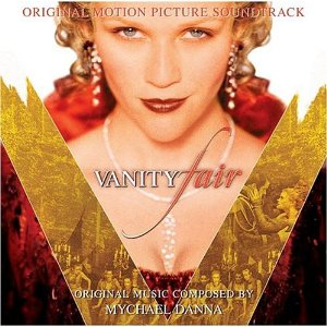 Vanity Fair original soundtrack