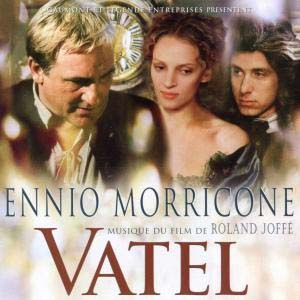 Vatel original soundtrack