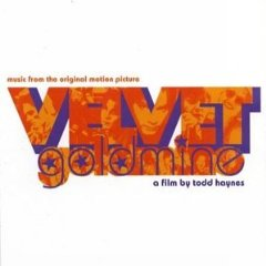 Velvet Goldmine original soundtrack
