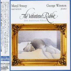 Velveteen Rabbit 20th Anniversary edition: Meryl Streep original soundtrack