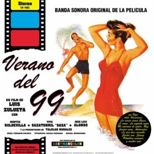 Verano del 99 original soundtrack