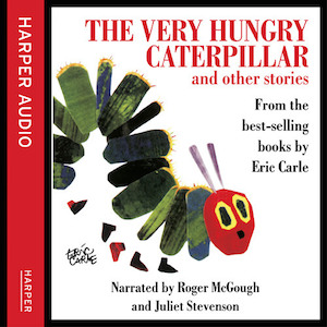 Very Hungry Caterpillar & other stories original soundtrack