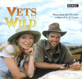 Vets in the Wild original soundtrack
