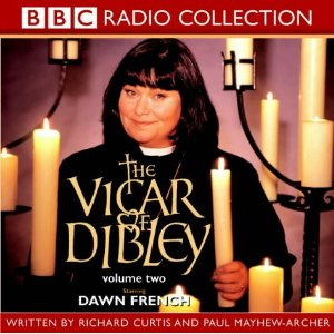 Vicar of Dibley Vol.2 original soundtrack