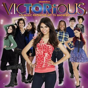 Victorious original soundtrack