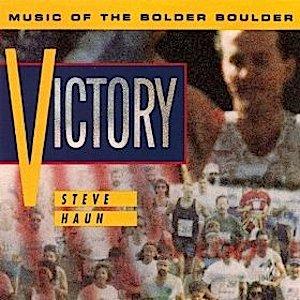 Victory: Music of the Bolder Boulder original soundtrack