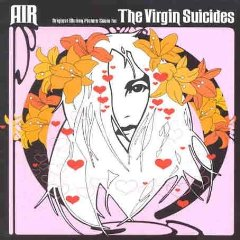 Virgin Suicides original soundtrack