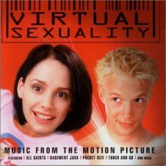 Virtual Sexuality original soundtrack
