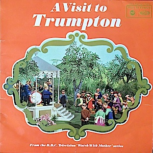 Visit to Trumpton original soundtrack