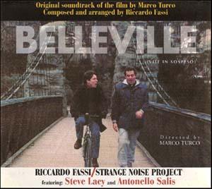 Vite in Sospeso / Bellville original soundtrack