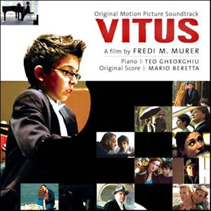 Vitus original soundtrack