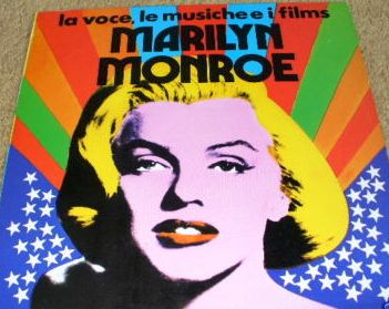 Voce, le Musiche e i Films original soundtrack