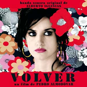 Volver original soundtrack