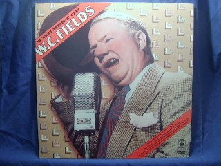W.C. Fields: the best of original soundtrack