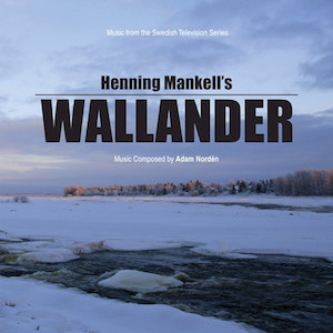 Wallander original soundtrack