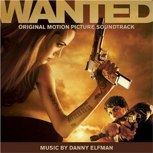 Wanted original soundtrack