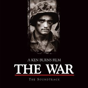 War: A Ken Burns Film original soundtrack