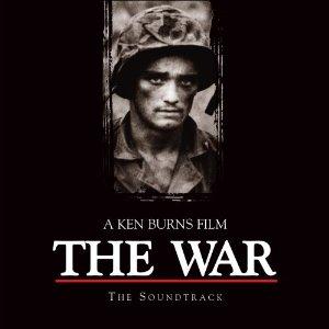 War: A Ken Burns Film original soundtrack