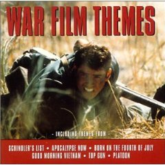 War Film Themes original soundtrack