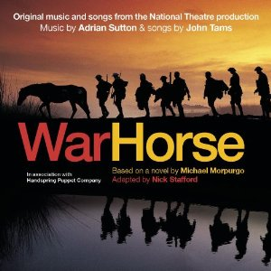 War Horse original soundtrack