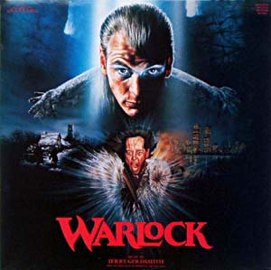 Warlock original soundtrack