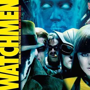 Watchmen: score original soundtrack