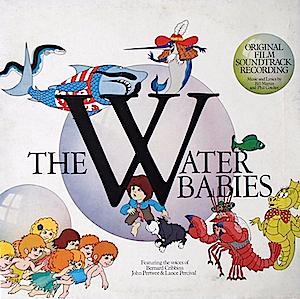 Water Babies original soundtrack